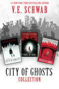 The City of Ghosts Collection: Books 1-3
