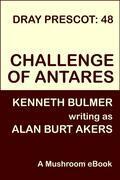Challenge of Antares