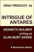 Intrigue of Antares