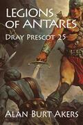 Legions of Antares