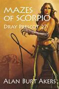Mazes of Scorpio