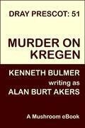 Murder on Kregen