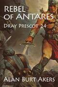 Rebel of Antares