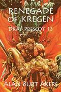 Renegade of Kregen