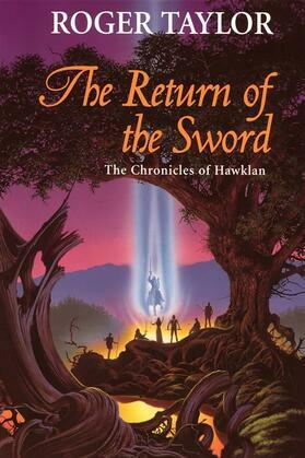 The Return of the Sword