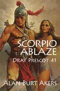Scorpio Ablaze