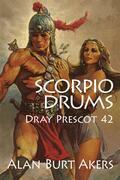 Scorpio Drums