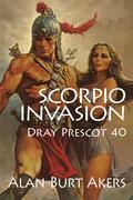 Scorpio Invasion