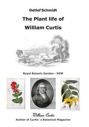 The Plant life of William Curtis