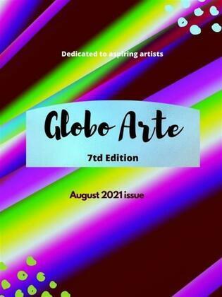 Globo arte august 2021