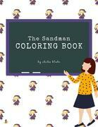 The Sandman Coloring Book for Kids Ages 3+ (Printable Version)