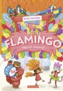 Hôtel Flamingo (Tome 3)  - Objectif carnaval !