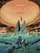 Negalyod (Tome 2)