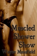 Muscled Shower Show