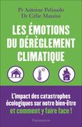 Les émotions du dérèglement climatique
