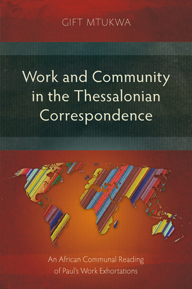 Work and Community in the Thessalonian Correspondence