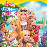 Barbie - Puppy Chase