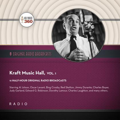 Kraft Music Hall, Vol. 1