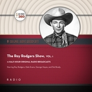 The Roy Rogers Show, Vol. 1
