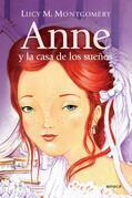 Anne, y la casa de los sueños