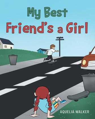 My Best Friend's a Girl
