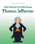 Little Histories for Little People
