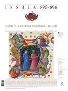 Dante y la cultura hispánica: 1321-2021 (Ínsula n° 895-896)