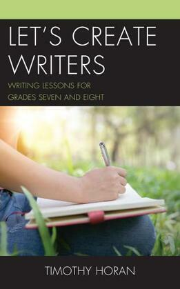 Let's Create Writers