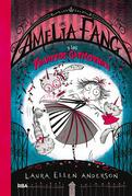 Amelia Fang y los traviesos gaticornios