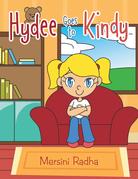 Hydee Goes to Kindy