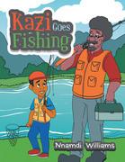 Kazi Goes Fishing