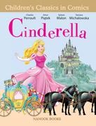 Cinderella: The Fairy Tale in Comics