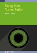 Energy from Nuclear Fusion