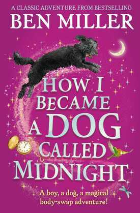 How I Became a Dog Called Midnight