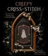 Creepy Cross-Stitch