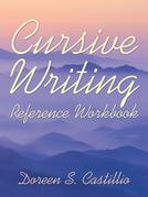 Cursive Writing Reference Workbook