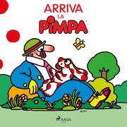 Arriva la Pimpa