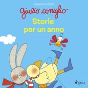 Giulio Coniglio – Storie per un anno