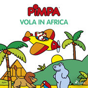 Pimpa vola in Africa