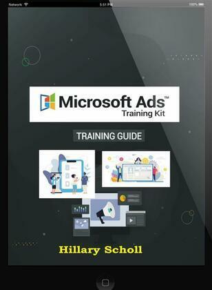 Microsoft Ads Training Guide
