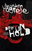 Der Unhold: Horrorthriller