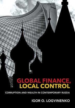Global Finance, Local Control