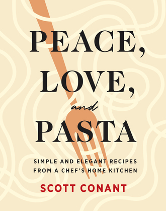 Peace, Love, and Pasta
