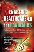 Enabling Healthcare 4.0 for Pandemics