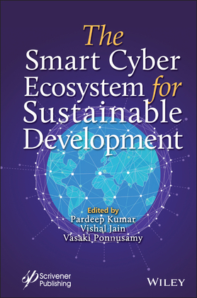 The Smart Cyber Ecosystem for Sustainable Development