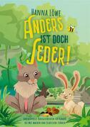 Anders ist doch Jeder!