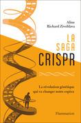 La saga Crispr