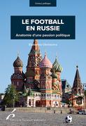 Le football en Russie