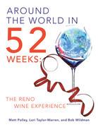 Around the World in 52 Weeks: