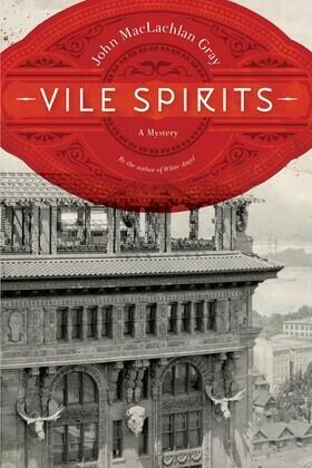 Vile Spirits